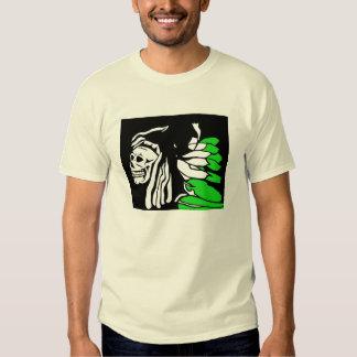Green tips Chief T-shirt