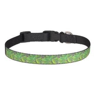 Greenery collar
