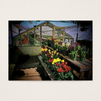 Greenhouse Profile Card
