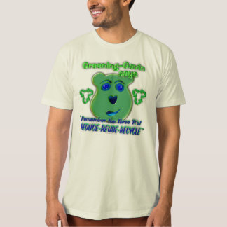 Greening-Gavin Says... T-Shirt