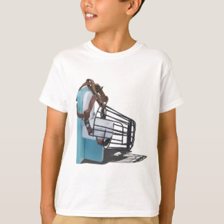 GreenToiletMuzzle080514 copy.png T-Shirt