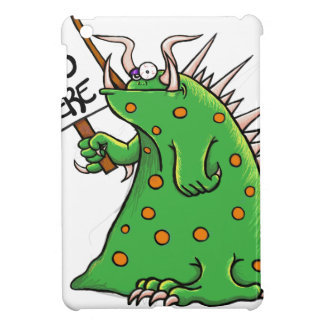 Greep Graphic Well Hello There Case For The iPad Mini