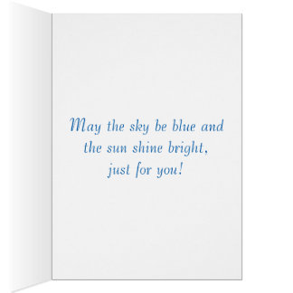 Greeting Card for Rescued Animal Lovers.
