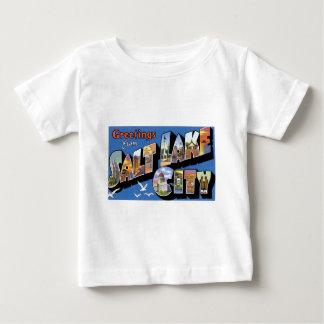 Greetings from Salt Lake City! Vintage & Retro! Tshirts