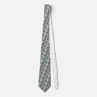 Greetings from Valley Forge, Pennsylvania! Tie