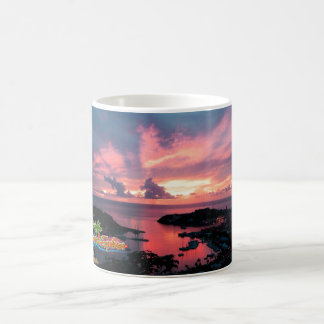 Grenada Sunset Coffee Mug