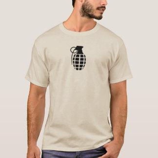Grenade Tactical Overkill T-Shirt