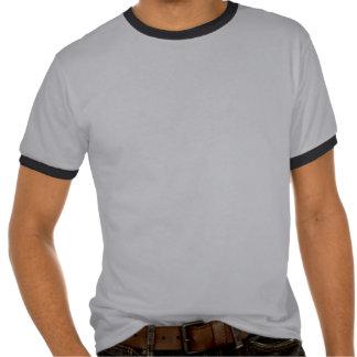 Grey/Black TEAM Zambia T-Shirt