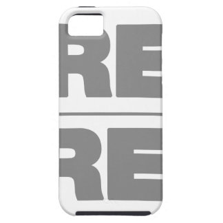 Grey\ Grey Area Apparel iPhone 5 Cover