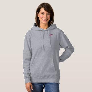 Grey Hoodie LC
