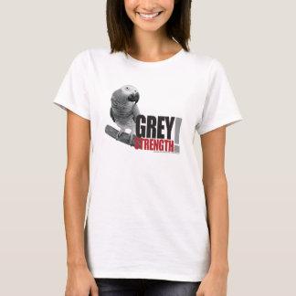 Grey Strength! Women's TShirt