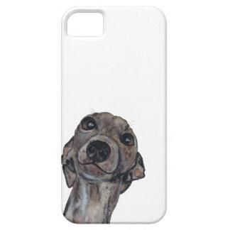 GREYHOUND g909 iPhone 5 Case