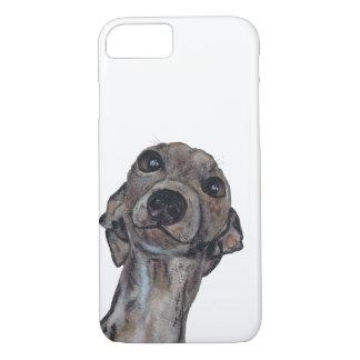 GREYHOUND g909 iPhone 8/7 Case