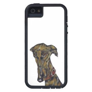 GREYHOUND g915 iPhone 5 Case