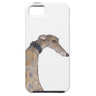 GREYHOUND iPhone 5 CASES