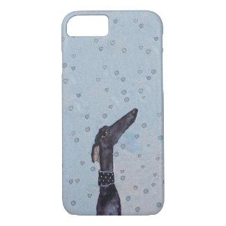 GREYHOUND LOVE g294 iPhone 8/7 Case