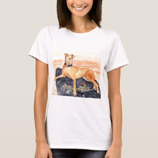 'Greyhound' T-Shirt