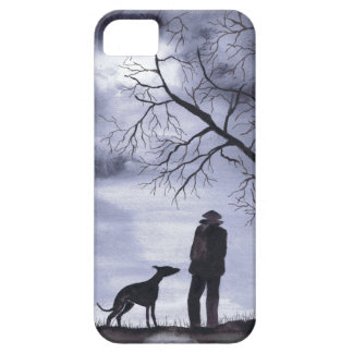 GREYHOUND WALK g914 Case For The iPhone 5