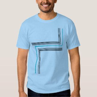 Grid Tee Shirt