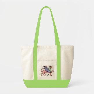 Griffin Canvas Bag