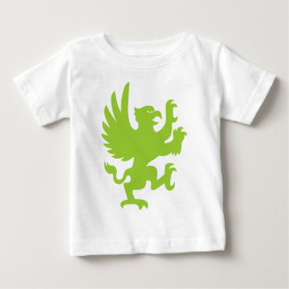 Griffin Rampant Baby T-Shirt