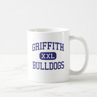 Griffith Bulldogs Middle Los Angeles Coffee Mug