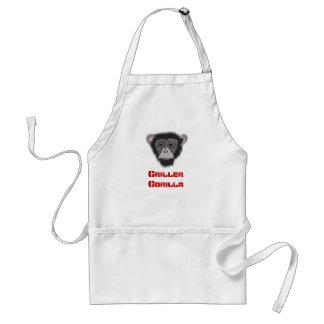Griller Gorilla Standard Apron
