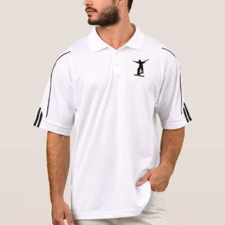 grind skateboard clothing sports logo polo shirt