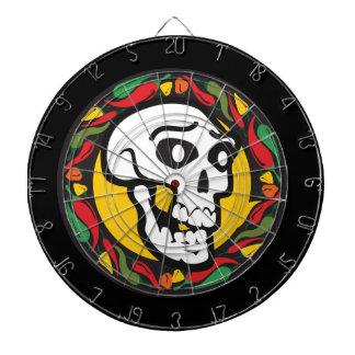 Gringo Loco dartboard
