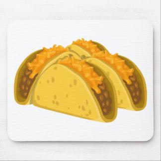 Gringo Tacos Mouse Pad