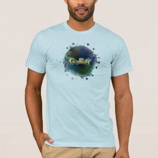 GripShift Planet T-Shirt