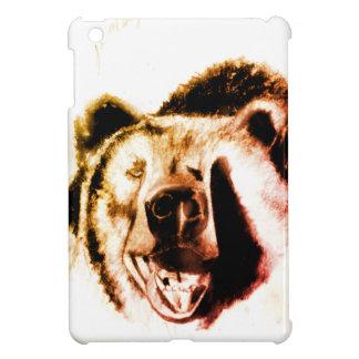 Grizzly Bear iPad Mini Case