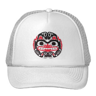Grizzly Wines Hat