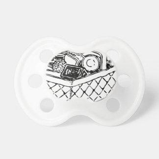 Grocery Basket Dummy