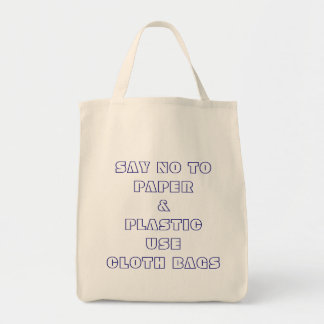 Grocery Tote