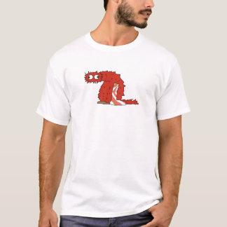 Grog the Caveman T-Shirt