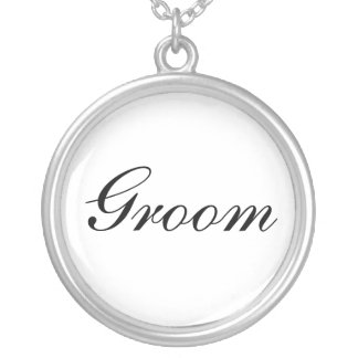 Groom Jewelry