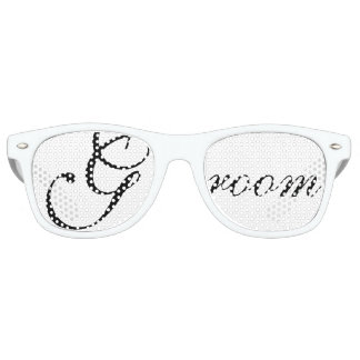 GROOM  Party Shades
