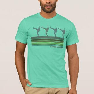 Groomsmen March T-Shirt