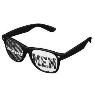 Groomsmen Swag Party Glasses