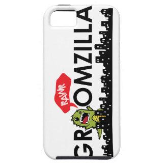Groomzilla Phone Case