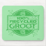 Groot 100% Recycled Mouse Pad