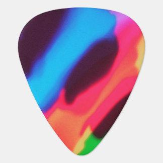 Groovy Guitar Pick