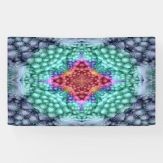 Groovy Man      Banners, 4 sizes