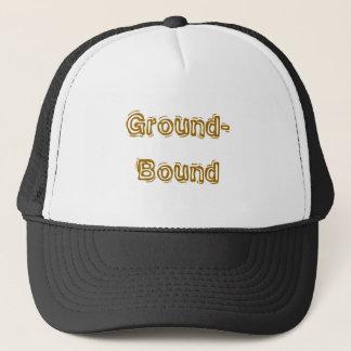 Ground-Bound Trucker Hat