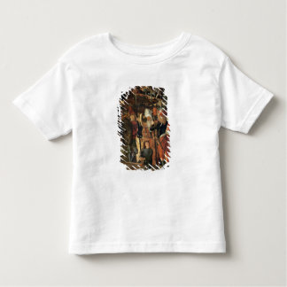 Group of Orientals, Jews and Soldiers, 1493-95 (oi Toddler T-Shirt