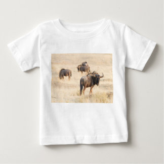 Group of wildebeest baby T-Shirt
