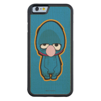 Grover Zombie Maple iPhone 6 Bumper