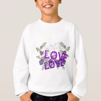 Grow Love Sweatshirt