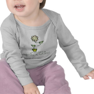 Growing Like a Weed T-shirt